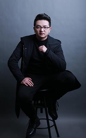 设计总监-马仲恒