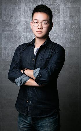 首席设计师-张成宇