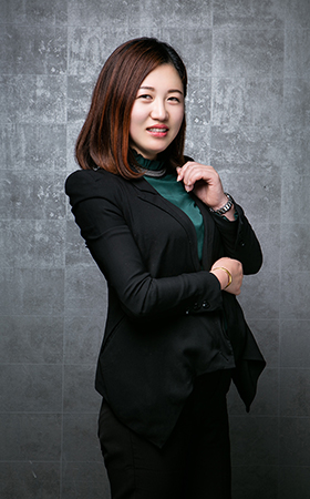 主任设计师-孙晓娜