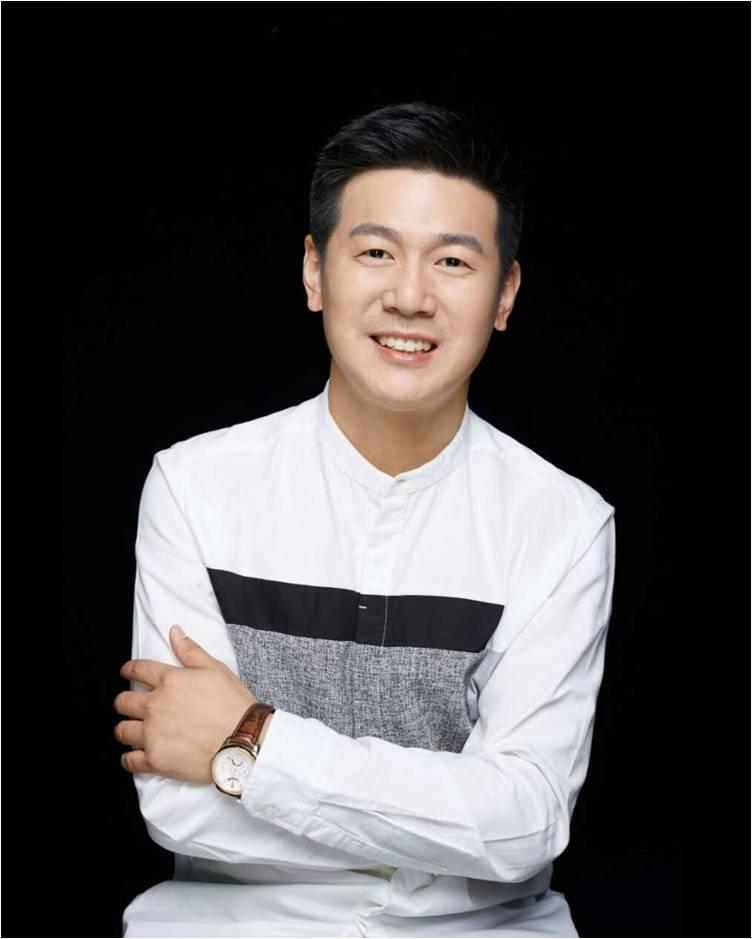 主创设计师-刘天伟