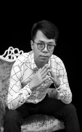 首席设计师-陈志飞
