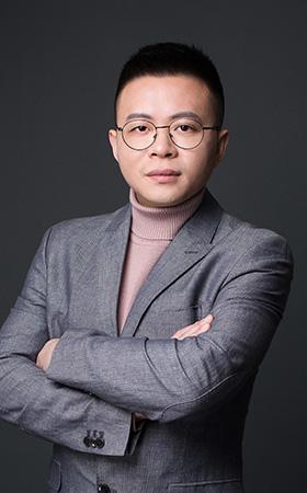 首席设计师-陈熙