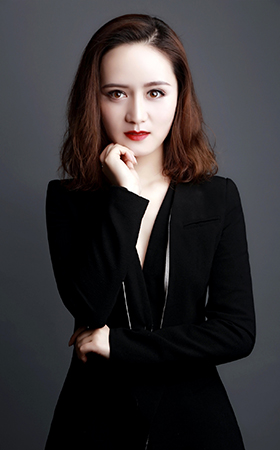 主任设计师-邱蓉蓉