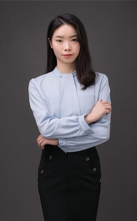 资深设计师-张倩
