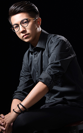 首席设计师-姚晓生