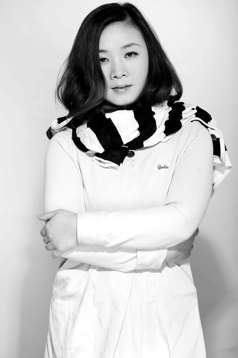 主任设计师-张旭红