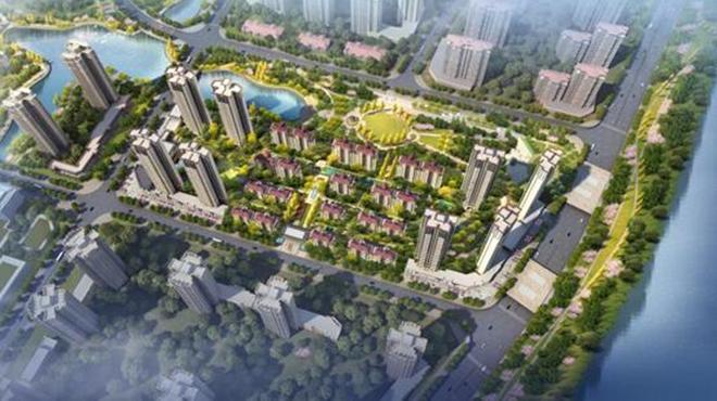 南充装修公司雍锦半岛