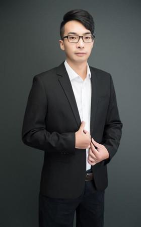 优秀设计师-张时涛