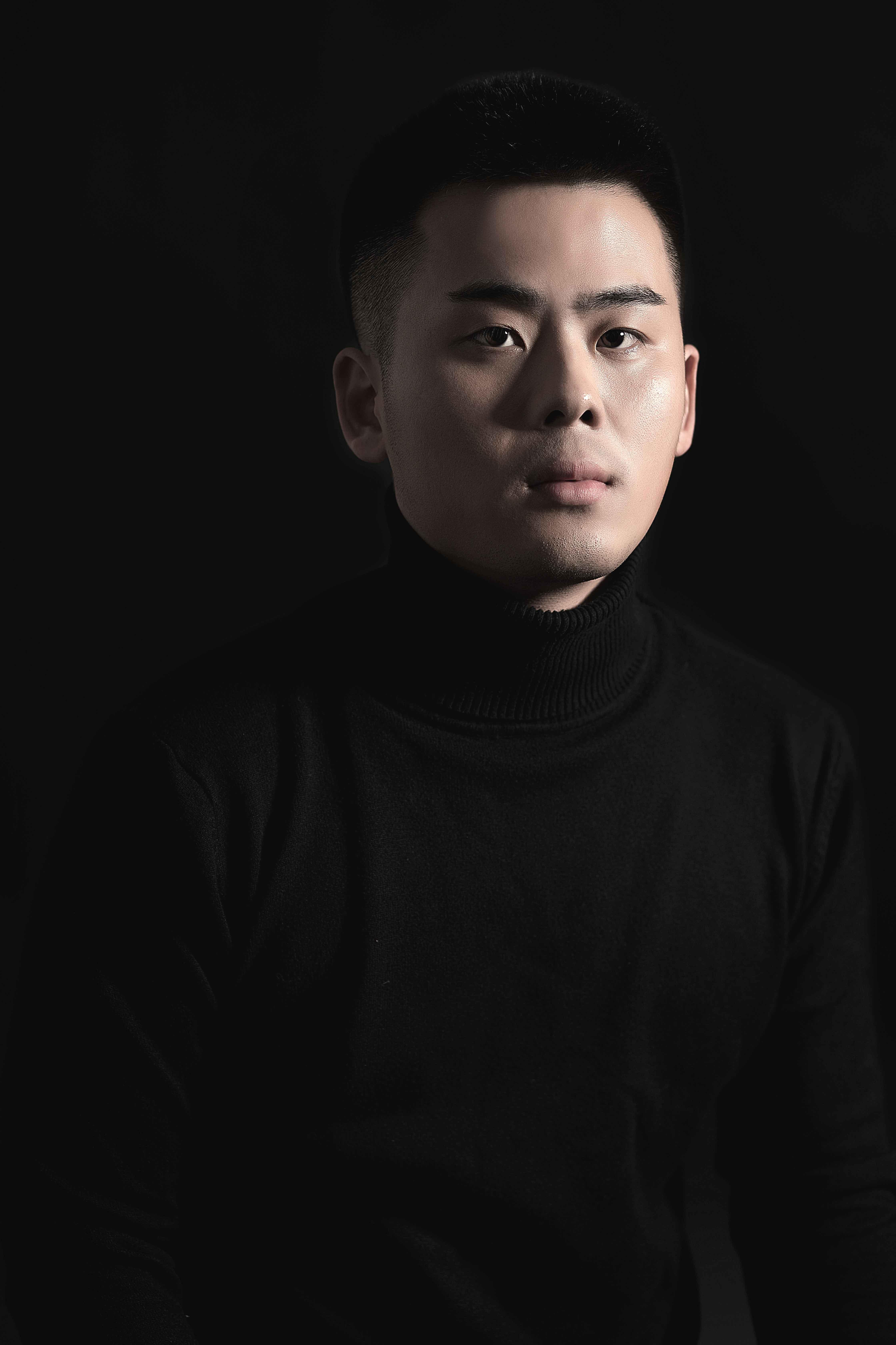 首席设计师-李涛
