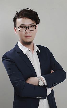 设计总监-刘小葆