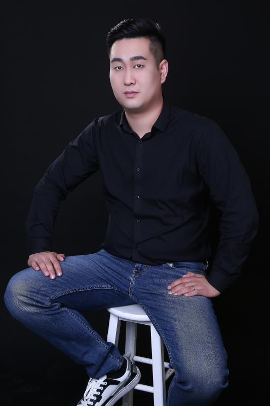 首席设计师-闫晓伟
