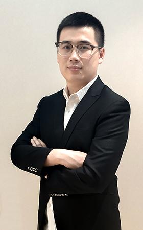 主任设计师-张洲