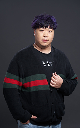 设计总监-屠江跃
