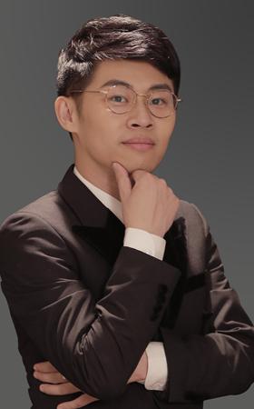 首席设计师-马浩