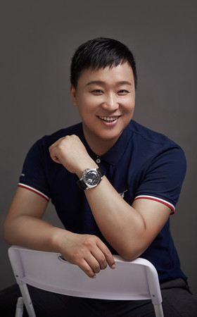 首席设计师-杜野