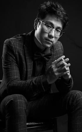 资深设计师-陈涛
