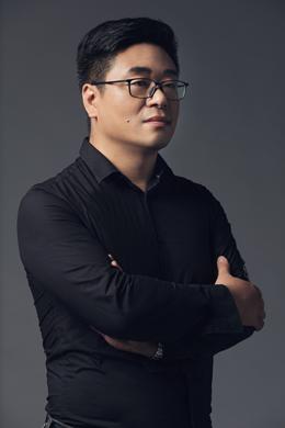 首席设计师-陈永真