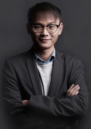 首席设计师-陈建华
