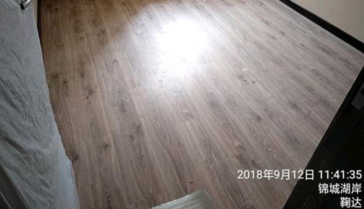 成都装修公司中洲锦城湖岸