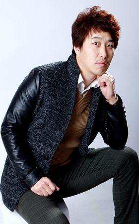首席设计师-刘亚林