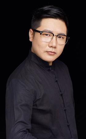 主创设计师-李盛岩