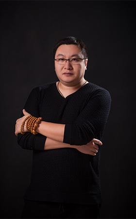 主创设计师-孟毅