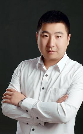首席设计师-邓辽川