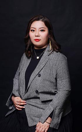 明星设计师-赵宇盈