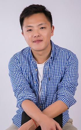 首席设计师-殷涛