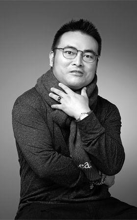 首席设计师-杜方舟