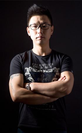 首席设计师-赵晓东