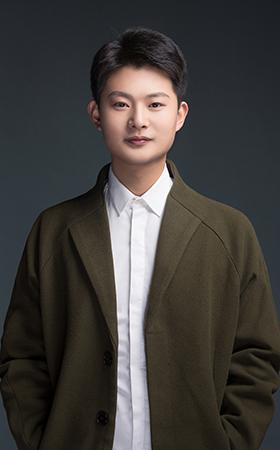 首席设计师-徐传玉
