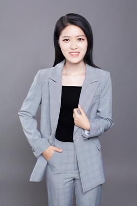 主任设计师-龙丹丹
