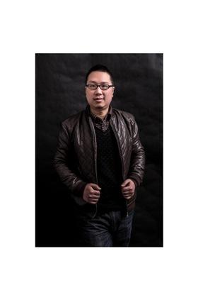 首席设计师-杜伟
