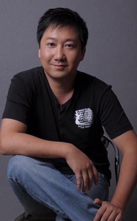 首席设计师-王伟