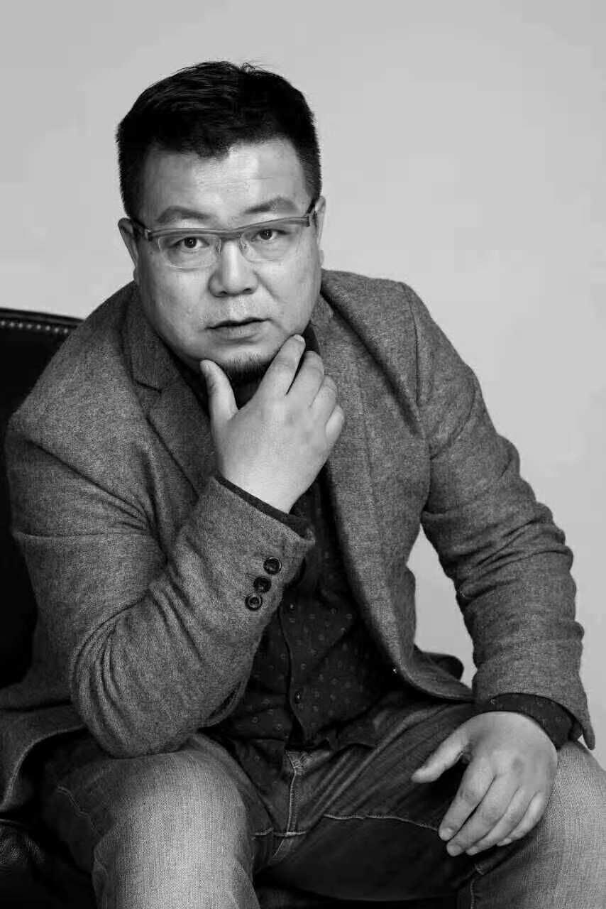 首席设计师-谷诚