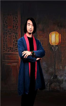 首席设计师-王晓江