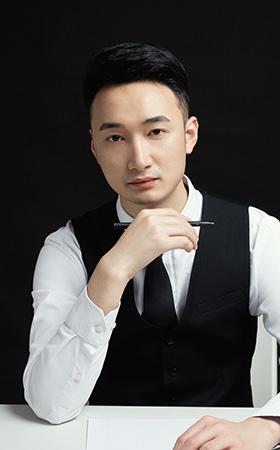 主任设计师-李香申