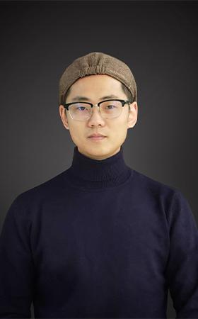主任设计师-李龙