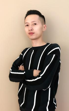 主任设计师-崔逸枫