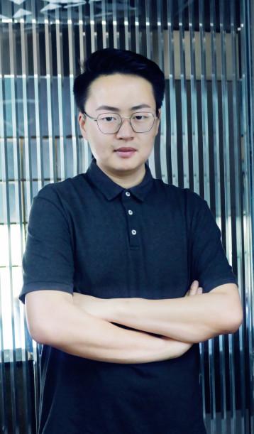 资深设计师-王烁凯