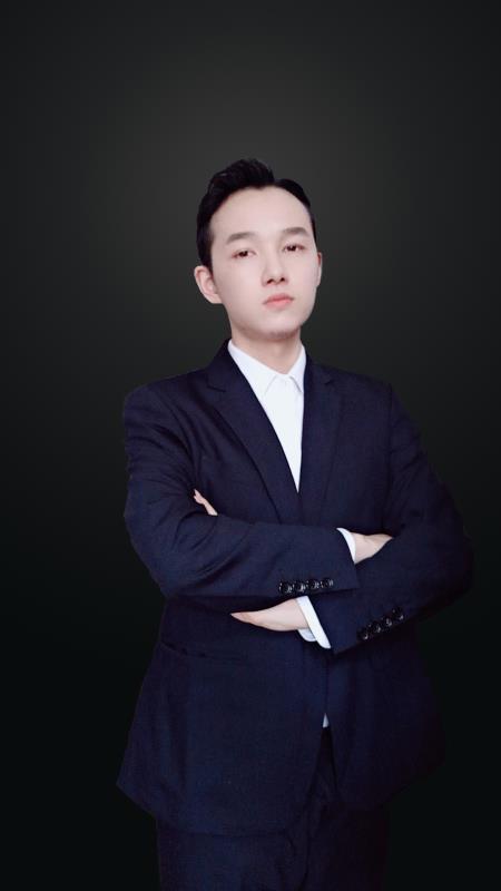 资深设计师-刘波
